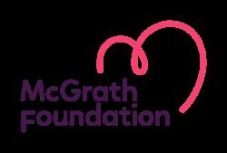 McGrathFoundation Master Logo