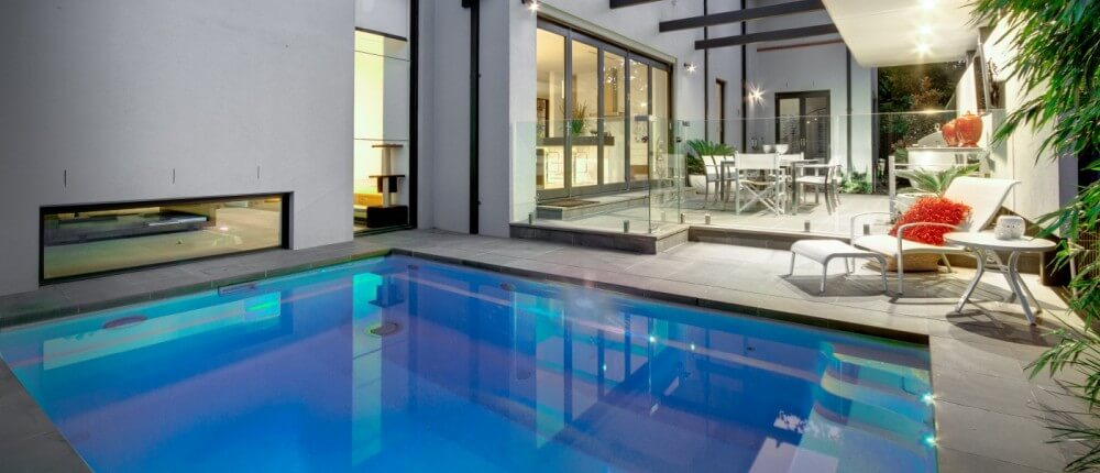 Gordon Ave Pools and Spas Relax by your very own plunge pool