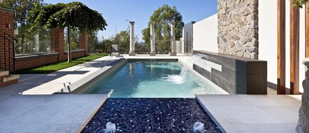 Gordon Ave Pools and Spas DIY vs. professionally built pool Professional pool installation